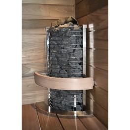 Sawo Tower Corner TH2-TH3 piire, seeder, haab 25,5x25,5x9 cm