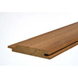 Saunavooder 14x140mm, termo radiata mänd, 2,1m