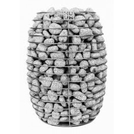 Huum Hive 9kw, 9 –15 m³
