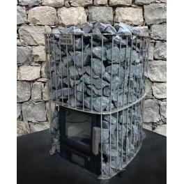 Nord 18, 8 –18 m³, kivid kaasas
