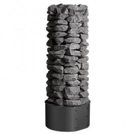 Mondex Rakka (Total Rock) E 6,6 kw, 7–10 m³,  juhtpult kaasas