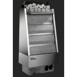Mondex Ahti (Classic Steel) 8 kw, 7–12 m³