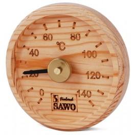 Termomeeter, 102TP, Ø100mm, mänd