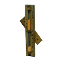 Liivakell, 551X, 65x340mm, termopuit