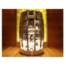 Magnum Tulppaani, valgustusega, 10,5kW, 10 –20 m³